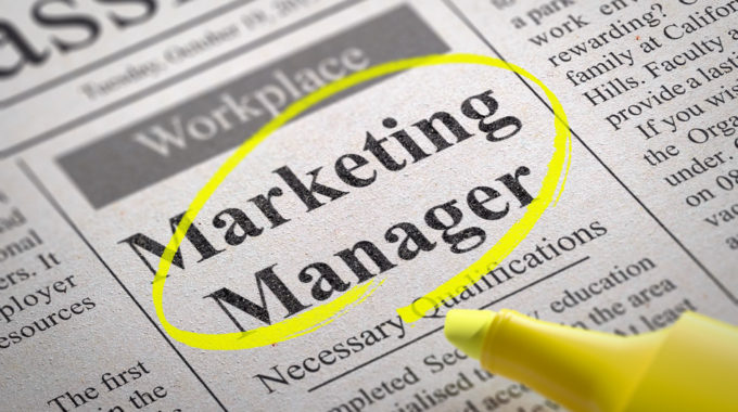 Why Hire A Marketing Professional